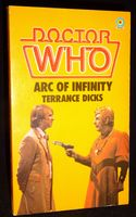 Doctor Who Target Novelisation No 80: Arc of Infinity - Paperback